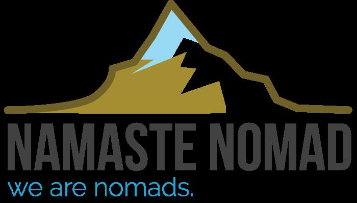 Namaste Nomad